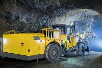 Epiroc launches pumpable resin system for underground rock bolting