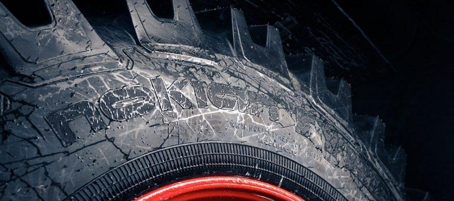 Nokian Heavy Tires achiziționează producătorul finlandez de roți pentru utilaje grele Levypyörä Oy