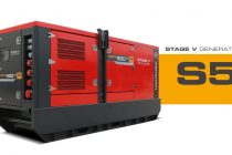 Gama S5 – generatoare Himoinsa cu motoare Stage V