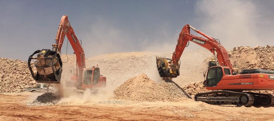 5 modalități simple de gestionare a deșeurilor din demolări