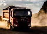 ATP Trucks a lansat TRUSTON în România