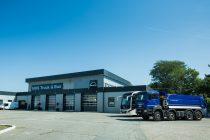 10 ani de parteneriat între MHS Truck & Bus Group și Academia Gheorghe Hagi
