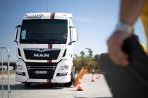 Romanian PRO Driver Competition (RPDC), la prima ediție