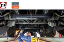 Acord între Ford Trucks și TIP Trailer Services pentru servicii post-vânzare în Europa de Vest