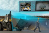 Intelligent assistance systems for Liebherr's XPower large wheel loaders