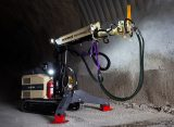 Normet's new Minimec introduces a comprehensive concrete spraying experience in a compact package