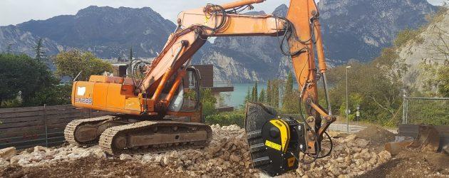 Revoluția echipamentelor MB Crusher în proiecte de instalare de conducte de gaz și apă sau fibră optică și telefonie
