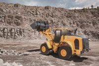 Hyundai CE Europe kick starts the HL900 A-series with three Stage V compliant wheel loaders: the HL940A, HL955A and the HL960A