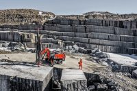 Commando DC300Ri: a new multipurpose drill rig from Sandvik for various construction applications