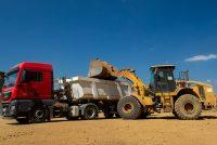 Camioanele MAN, într-o luptă permanentă cu natura