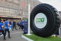 Un nou site care întărește legătura dintre BKT și sport