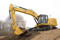 Noul excavator Cat 326 Next Gen, pentru o eficiență crescută și performante ridicate