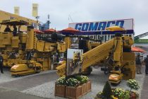 Finisoarele de beton cu cofraj glisant Gomaco fac față oricăror provocări