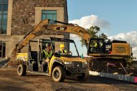 UTV-urile – noile vehicule din sectorul construcțiilor