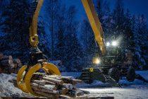 Seria XR de rotoare hidraulice Indexator se extinde și către aplicații forestiere și de reciclare