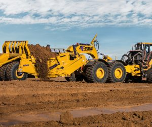 K-Tec loading up new products and earthmoving innovations at Conexpo – CON/AGG 2020