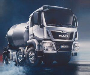 Cotă de piață în creștere cu 0,8% în 2019 pentru MHS Truck & Bus Group