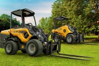 Vermeer Corporation announces agreement with MultiOne for compact articulated loaders