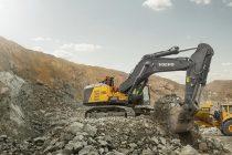 Excavatorul de 90 t Volvo EC950F, disponibil acum la nivel global