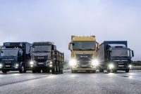 The new MAN truck generation: the right truck for any application