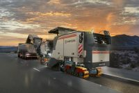 World Premieres: Wirtgen flagship large milling machines at Conexpo-Con/Agg 2020