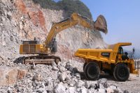 LiuGong pushes into quarry and aggregates with a new international team