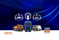 Ford Trucks, lider în segmentul vehiculelor municipale și de construcții pentru al doilea an consecutiv