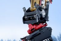 Rototilt launches QuickChange – a new generation of fully automatic quick coupler systems