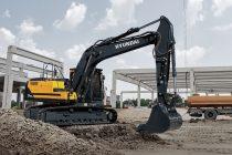 "Noul excavator Hyundai HX220AL din seria A este un ""game changer"""