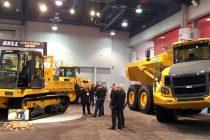 Constructorul de camioane articulate Bell intră și pe segmentul dumperelor pe șenile (Tracked Carriers)