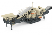A special edition Metso Lokotrack LT4MX mobile cone crusher to be showcased at Conexpo-CON/AGG 2020