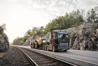 Volvo Trucks introduces the new Volvo FH16 – Combining comfort with power, for superior productivity