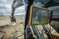 Noi funcționalități și opțiuni de control Topcon pentru proiecte terasiere