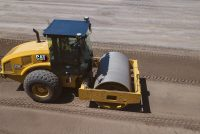 Cat Command for Compaction helps contractors achieve compaction quality