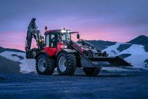 Noul Huddig 1260E, un buldoexcavator și mai bun