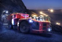 Sandvik continues setting the industry standard with AutoMine for Trucks