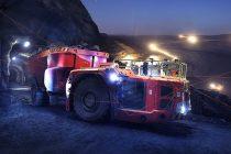 Sandvik continuă să impună standardul în industrie odată cu tehnologia AutoMine for Trucks