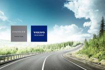 Volvo Group și Daimler Truck AG vor colabora în dezvoltarea tehnologiei de transport pe bază de pile de combustie cu hidrogen