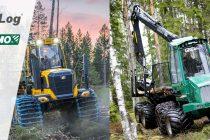 Fuziune între producătorii de utilaje forestiere Eco Log și Gremo