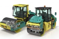 Machine innovations from Ammann add stability, connectivity