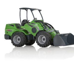 Noua Serie 800 cuprinde cele mai mari încărcătoare multifuncționale Avant