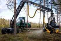 Kesla aduce pe piață o nouă generație de capete de recoltare