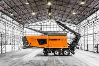 Doppstadt to release two smart shredders