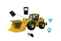 Hyundai CE to offer Trimble's new generation of loader onboard scales