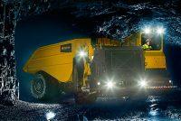 Epiroc upgrades Minetruck MT65, the highest payload capacity underground truck in the world