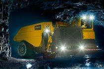 Epiroc îmbunătățește camionul subteran cu cea mai mare sarcină utilă din lume, MT65