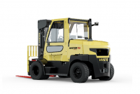 New space-saving Hyster Fortens for 7 and 8-tonne lifts