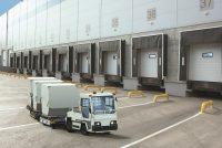 BKT lansează noile anvelope industriale LIFTMAX LM 63