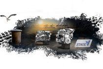 Stivuitoarele de mare capacitate Hyster se bazează pe motoare Mercedes-Benz/MTU Stage V