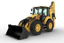 Noua linie de buldoexcavatoare Cat include patru modele cu performanțe îmbunătățite